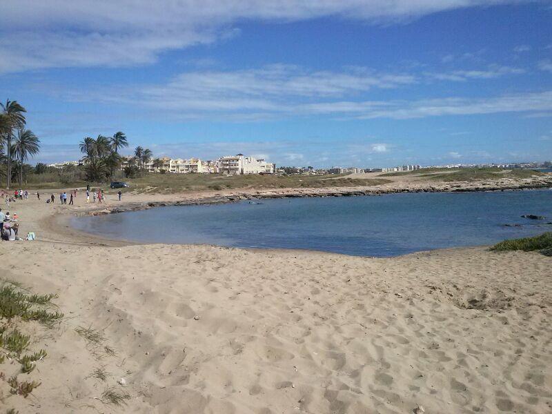 Торревьеха лучший пляж